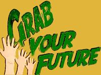 grab your future LOGO
