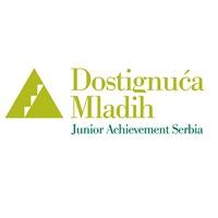 logo - Dostignuca mladih